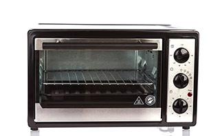ניקוי תנורים ומיקרוגלים