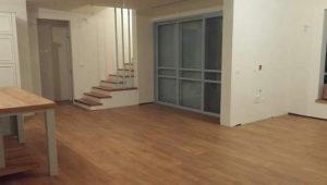 ניקיון דירה חדשה