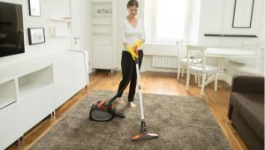 ניקיון שטיחים בעזרת 8 דגשים