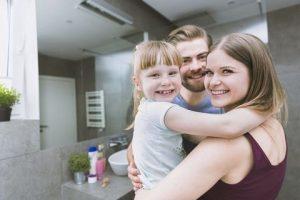 זה מדעי – בית נקי יותר משפחה שמחה יותר