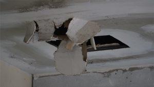 הסרת עובש מהקירות – המלצות מהמומחים