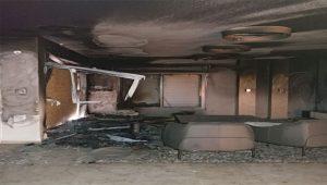 ניקיון לאחר שריפה – 7 טיפים ממומחים לבחירת חברת ניקיון